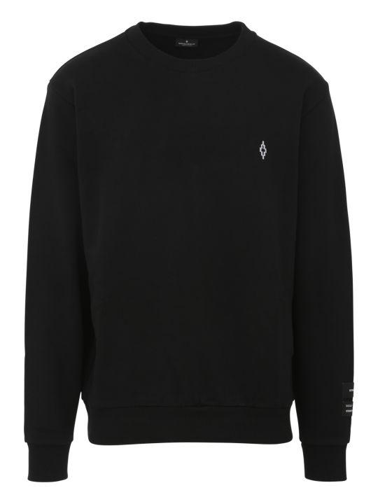 Marcelo Burlon Logo Sweatshirt