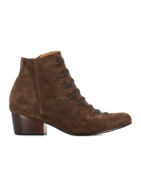 "Calleen Cordero Boot ""tiba"""