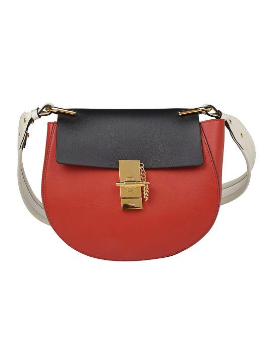 Chloé Chloe Shoulder Bag
