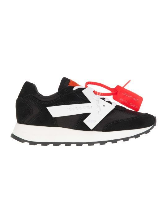 Off-White Off White Off-white Hg Runner Sneakers