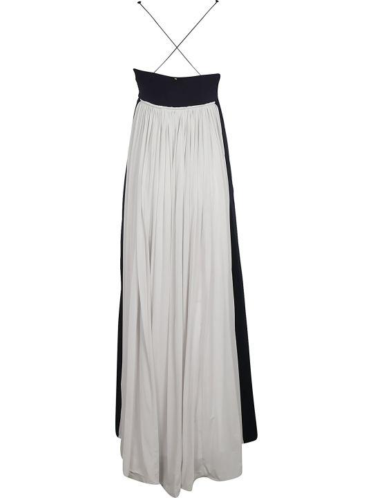 SportMax Pleated Dress