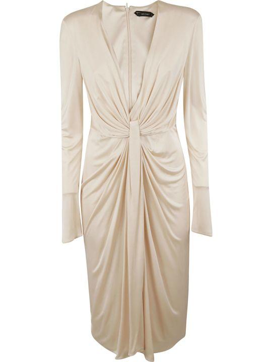 Tom Ford Gathered Dress