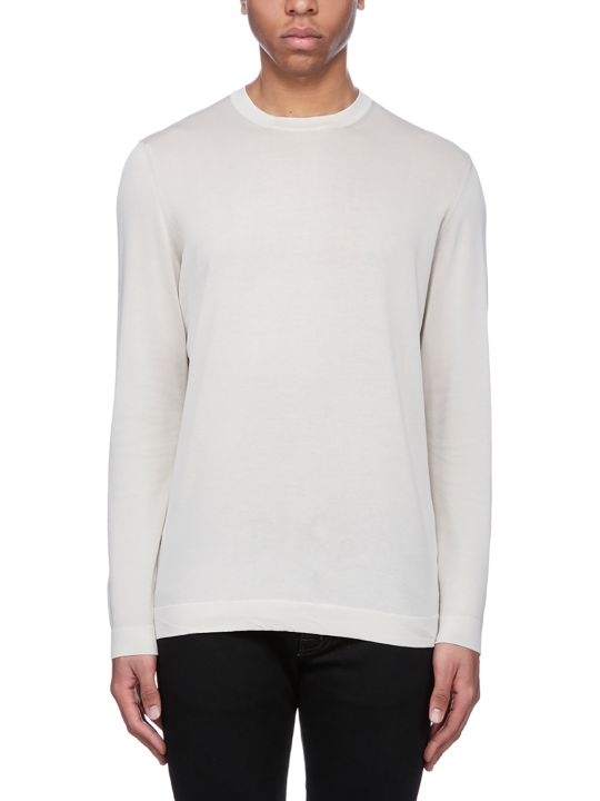 Drumohr Knit Crew Neck Jumper