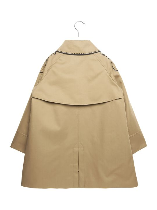 Burberry 'bethel' Trench