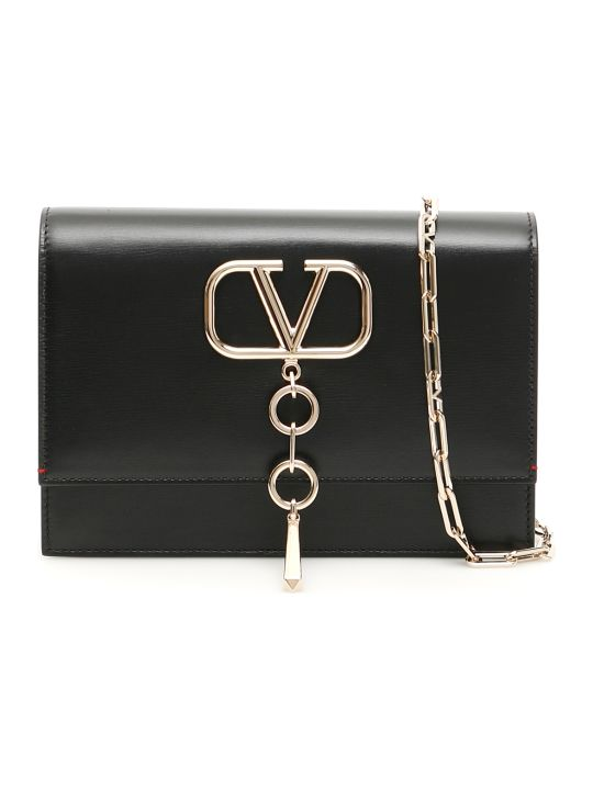 Valentino Garavani Small Vcase Bag