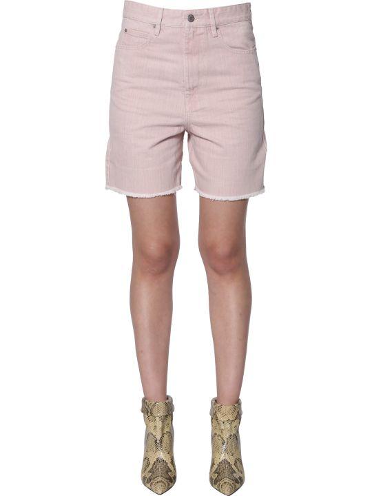 Isabel Marant Étoile Ciny Skirt