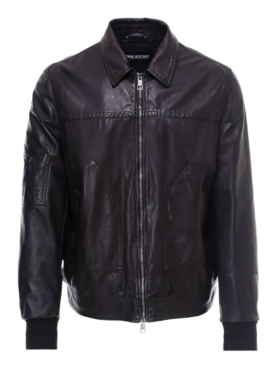 Neil Barrett Jacket