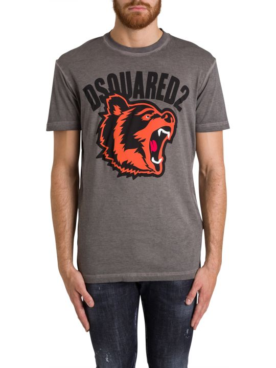 Dsquared2 Grizzly Tee