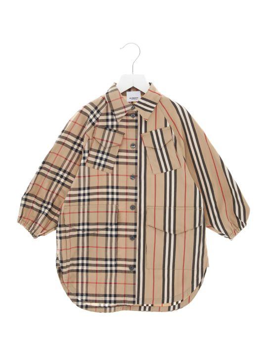 Burberry 'teigan' Coat