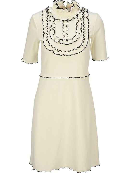 See by Chloé See By Chloe' Frill Dress