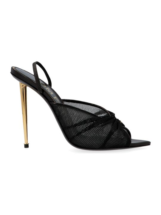 Tom Ford 'high Heel' Shoes