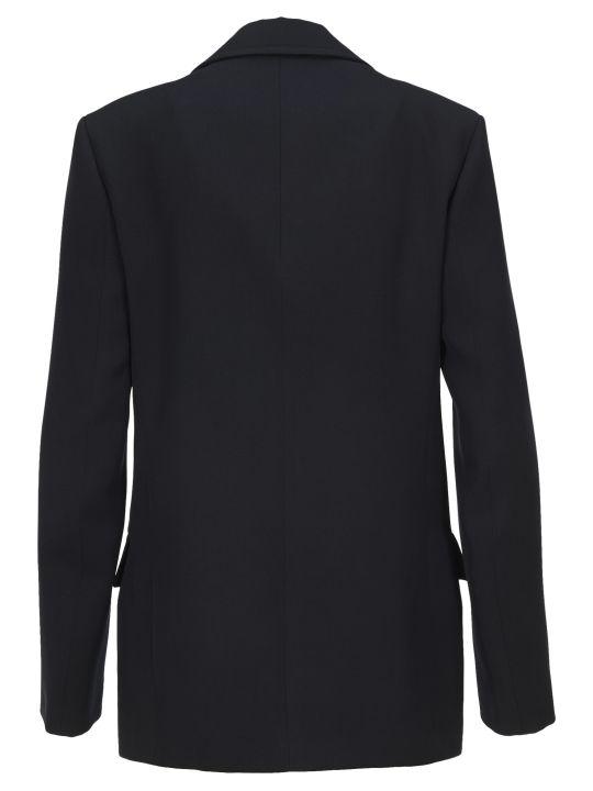 Jil Sander Essential Two Buttons Blazer
