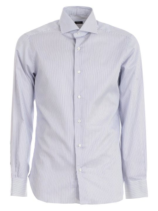 Barba Napoli Shirt Wandered