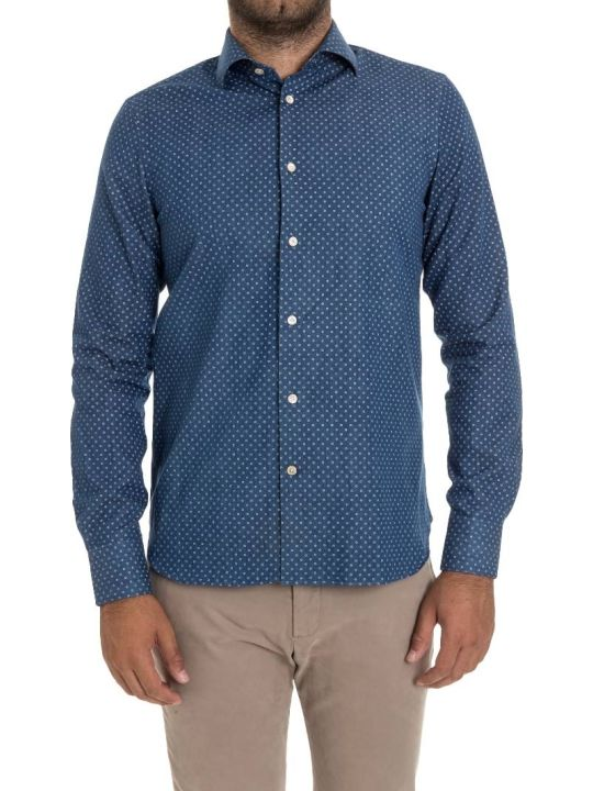G. Inglese Ginglese Denim Shirt