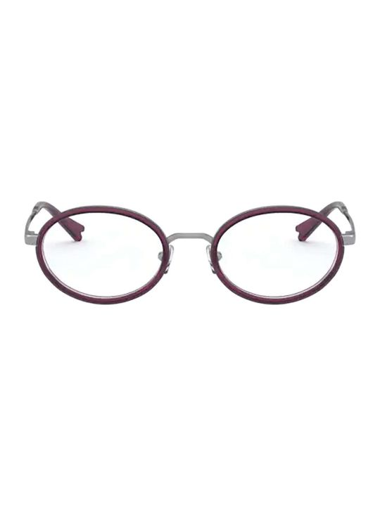 Vogue Eyewear Vogue Vo4167 Gunmetal Glasses