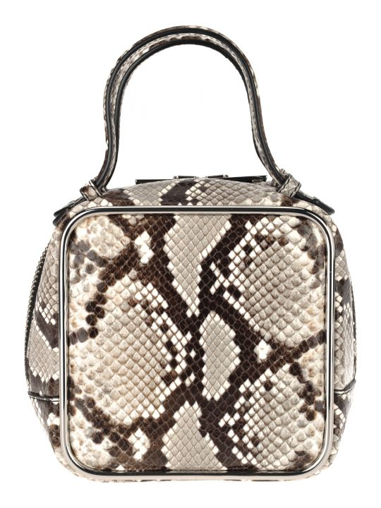 Alexander Wang Halo Snake Bag