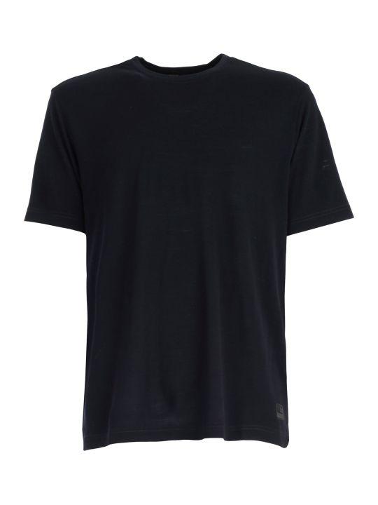 Z Zegna Essential Logo T-shirt
