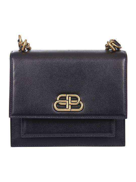 Balenciaga Sharp Shoulder Bag