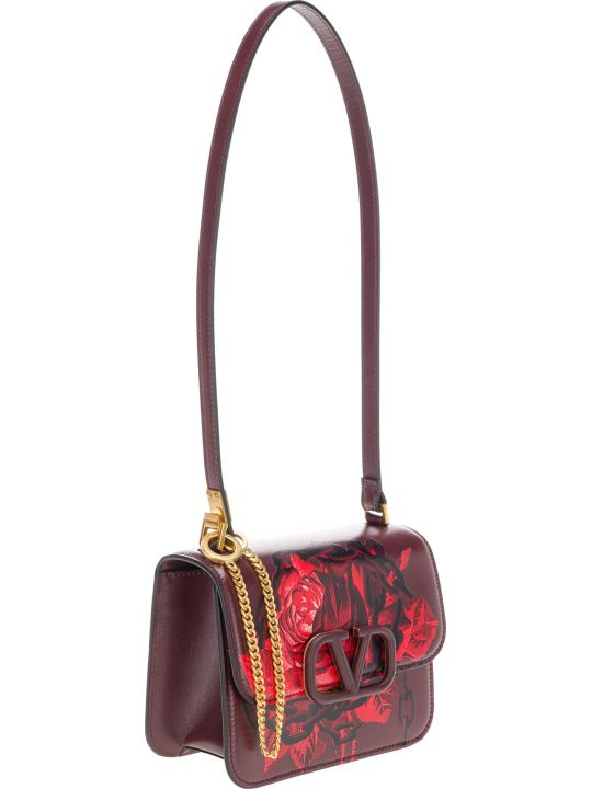 Valentino Small Undercover Vsling Shoulder Bag