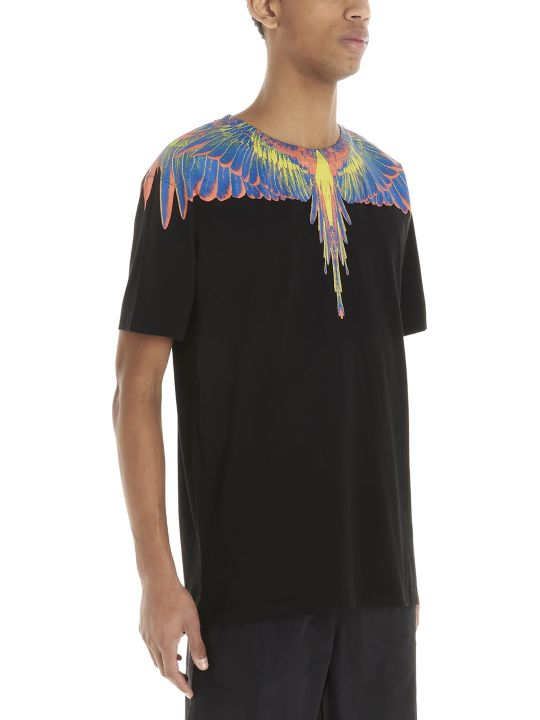 Marcelo Burlon 'wings' T-shirt