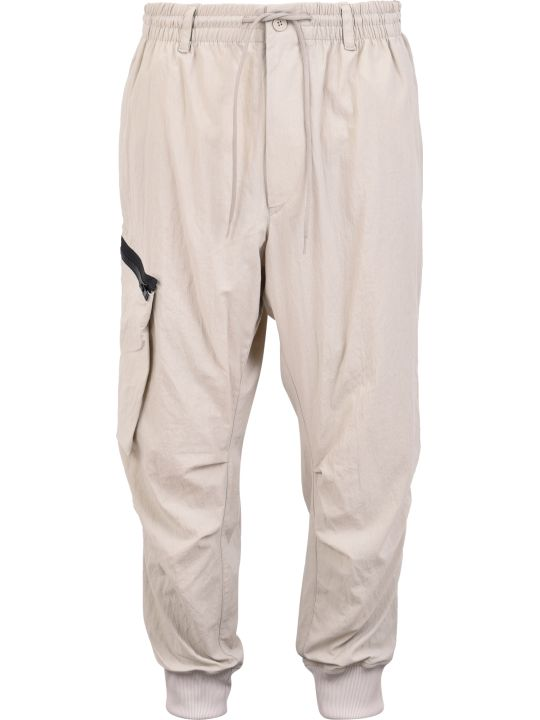 Y-3 Cargo Trousers