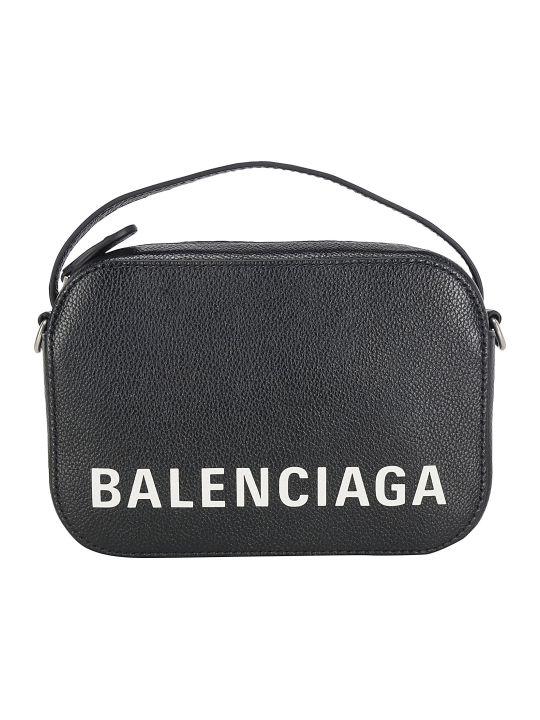 Balenciaga Ville Cam Bag