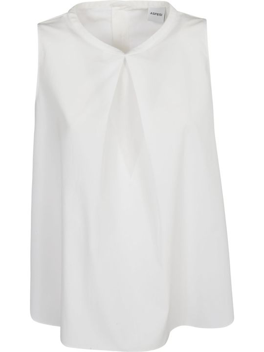 Aspesi Sleeveless Blouse