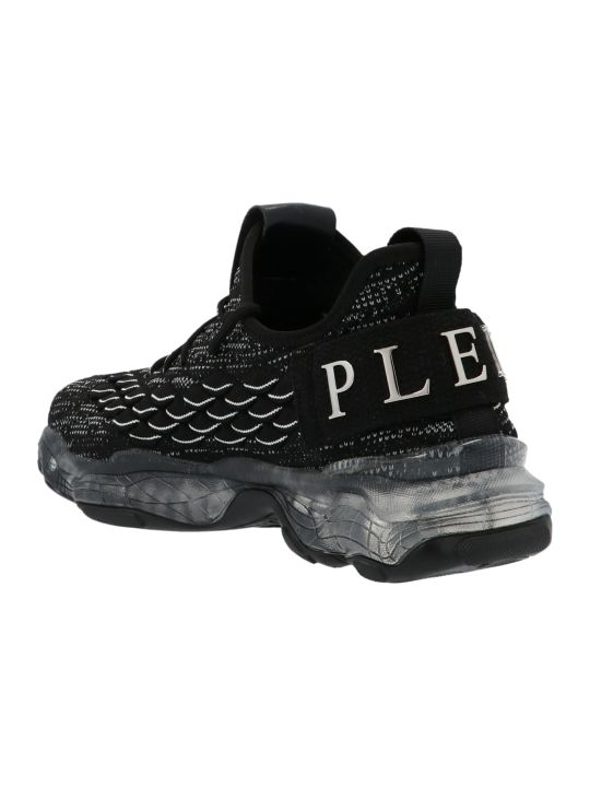 Philipp Plein 'running Statement' Shoes