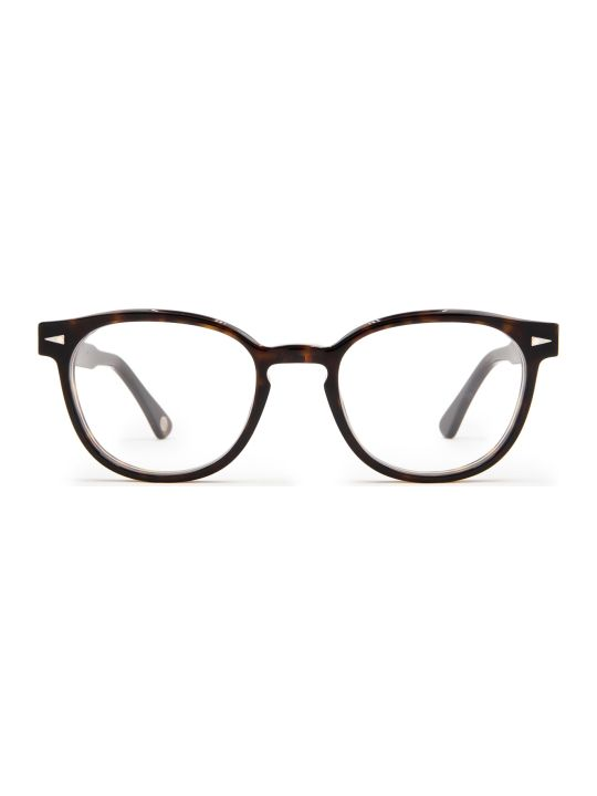 AHLEM Ahlem Rue De Charonne Dark Turtle Glasses