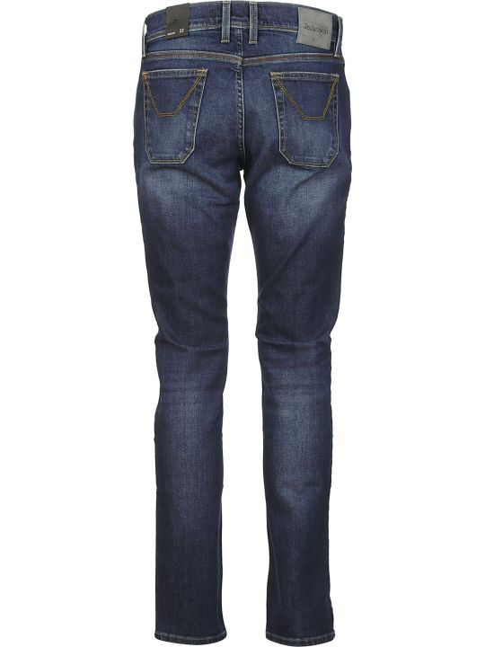 Jeckerson Classic Jeans