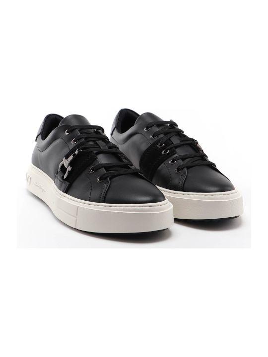 Salvatore Ferragamo Sultan Sneaker
