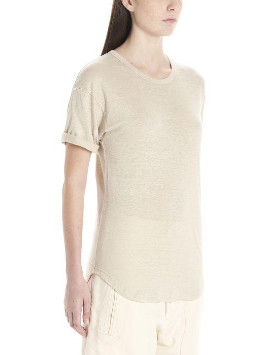 Isabel Marant Étoile 'koldi' T-shirt