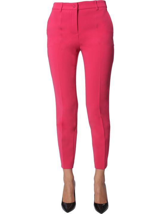 Boutique Moschino Regular Fit Pants
