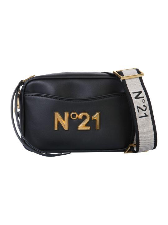 N.21 Shoulder Bag With Logo