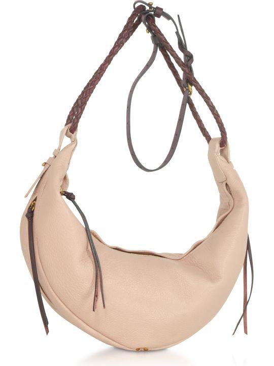 Jerome Dreyfuss Willy M Leather Shoulder Bag