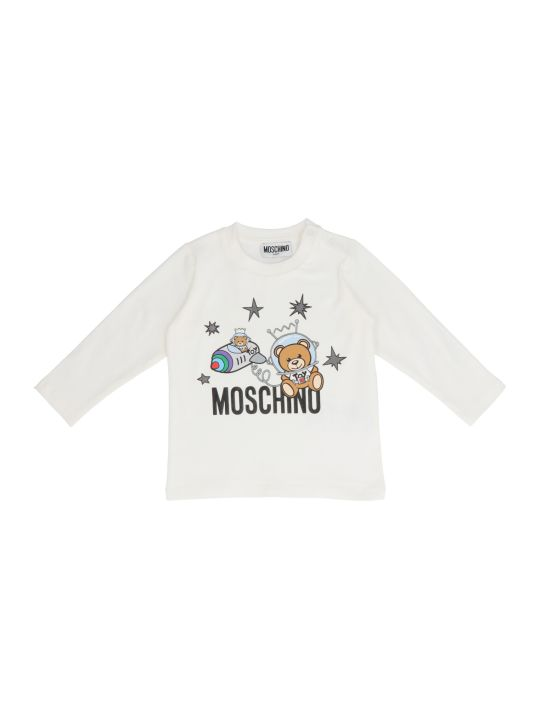 Moschino 'teddy' T-shirt