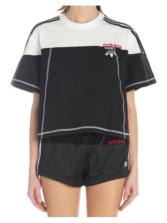 Adidas Originals by Alexander Wang 'disjoin' T-shirt