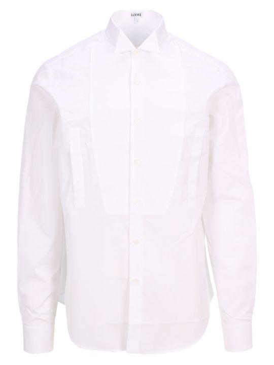Loewe Wing Collar Shirt