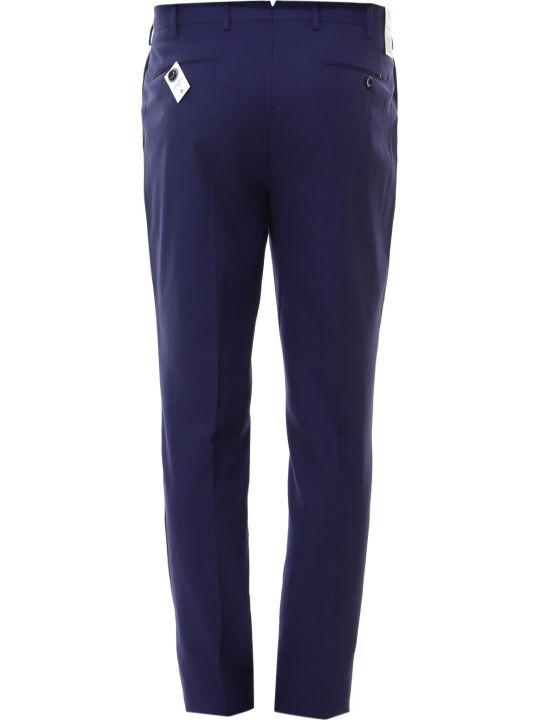 PT01 De Luxe Cotton Trousers