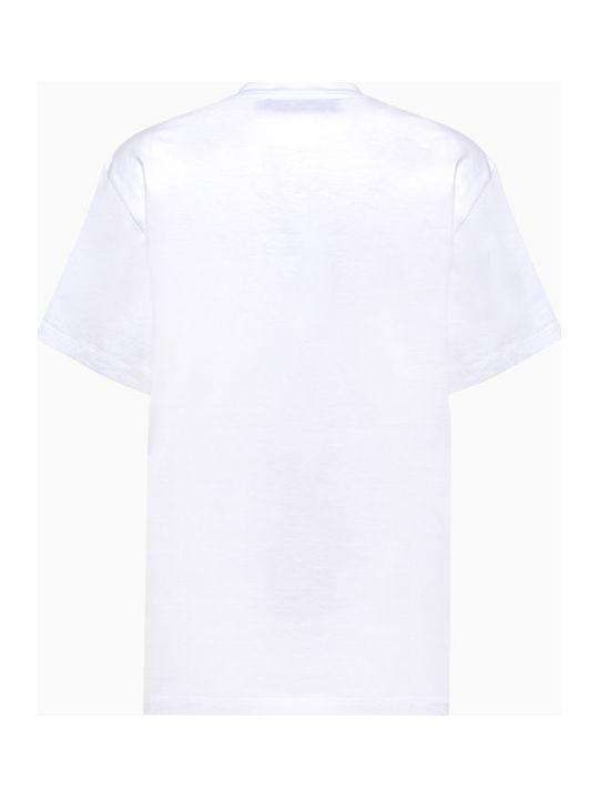 Golden Goose T-shirt G36wp124.g1