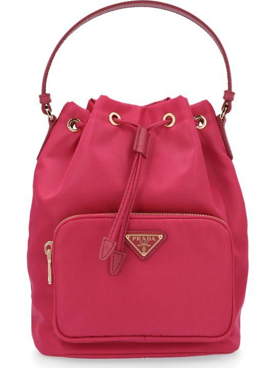 Prada 'vela' Bag
