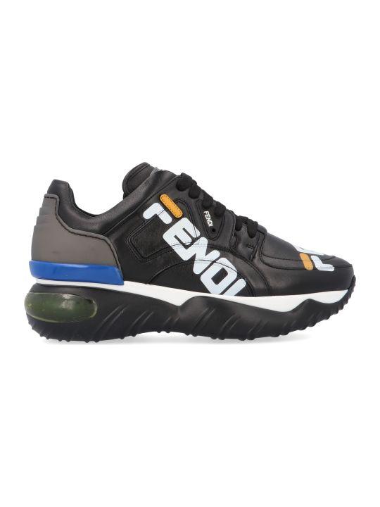 Fendi 'roco Top Fendi Fix' Shoes