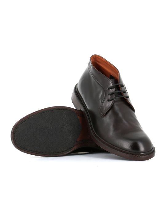 "Pantanetti Desert-boot ""12711f"""