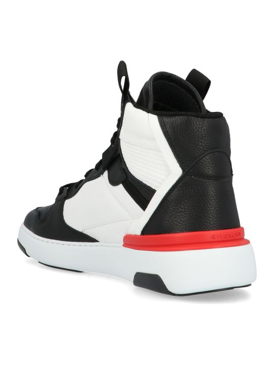Givenchy 'wing' Shoes
