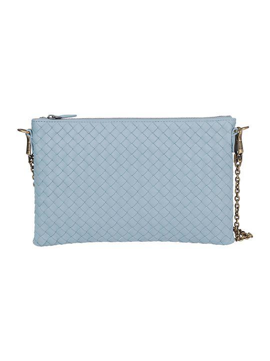 Bottega Veneta Quilted Shoulder Bag