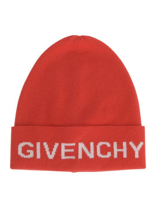 Givenchy Kids Cap
