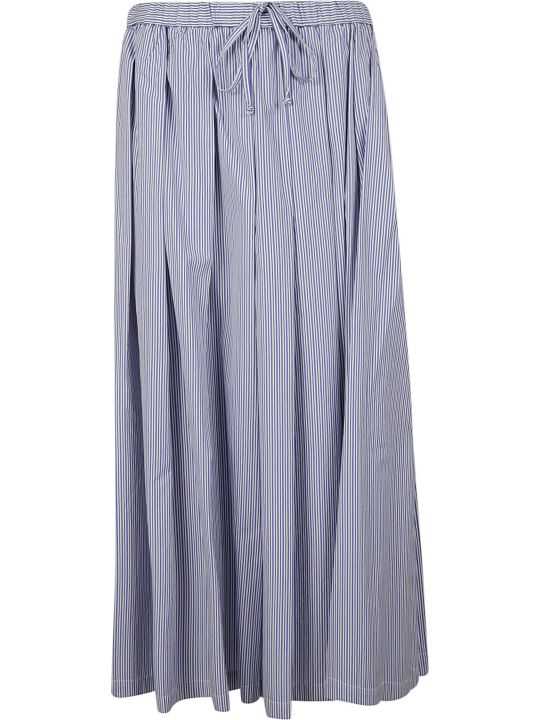 Aspesi Striped Skirt