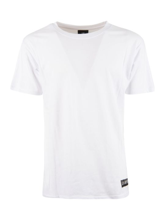 Les Artists Virgil Printed T-shirt