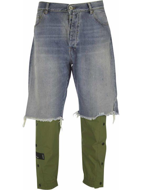 Ben Taverniti Unravel Project Unravel Project Jeans