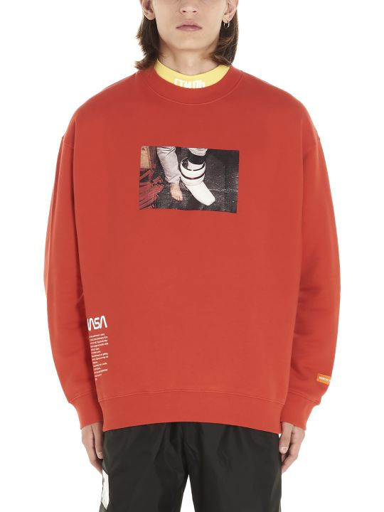 HERON PRESTON 'nasa' Sweatshirt